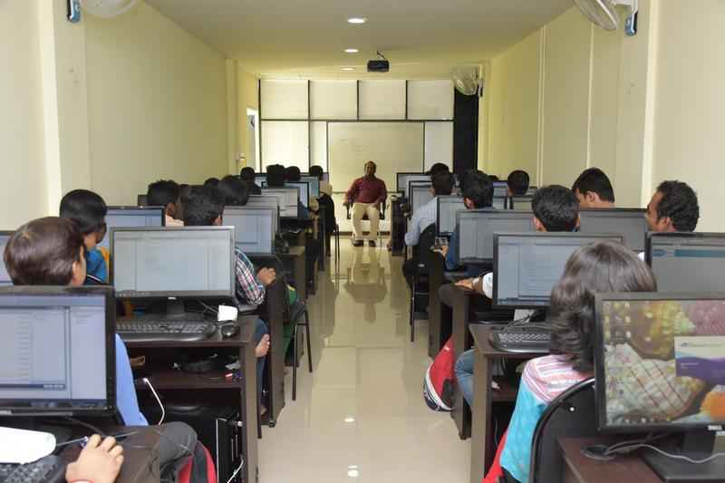 Computer Training Company Investment Opportunity in Kochi, India