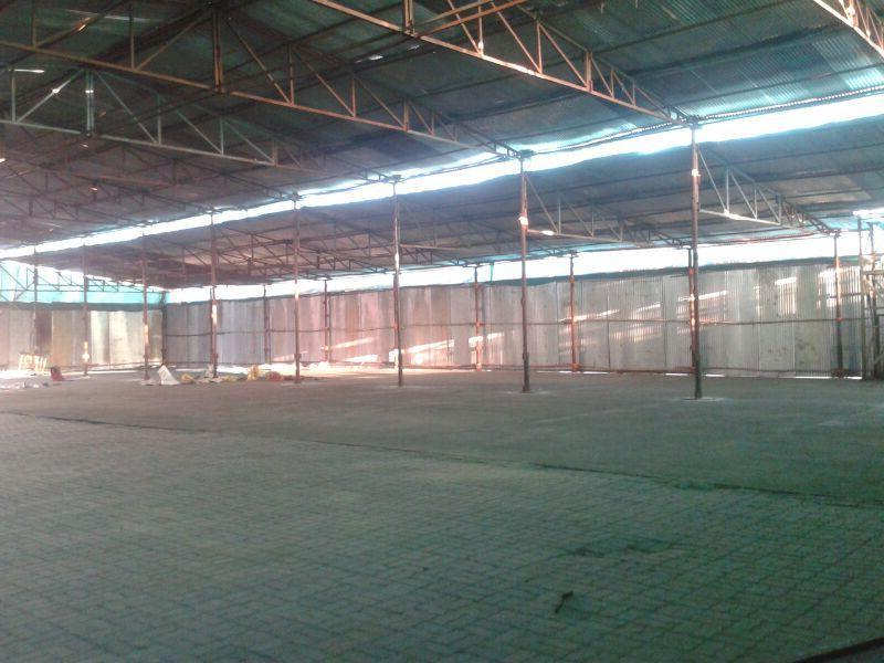 Warehousing Business for Sale in Indore, India