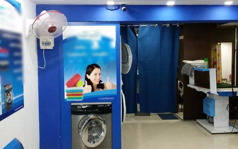 Laundry Business for Sale in Chennai, India