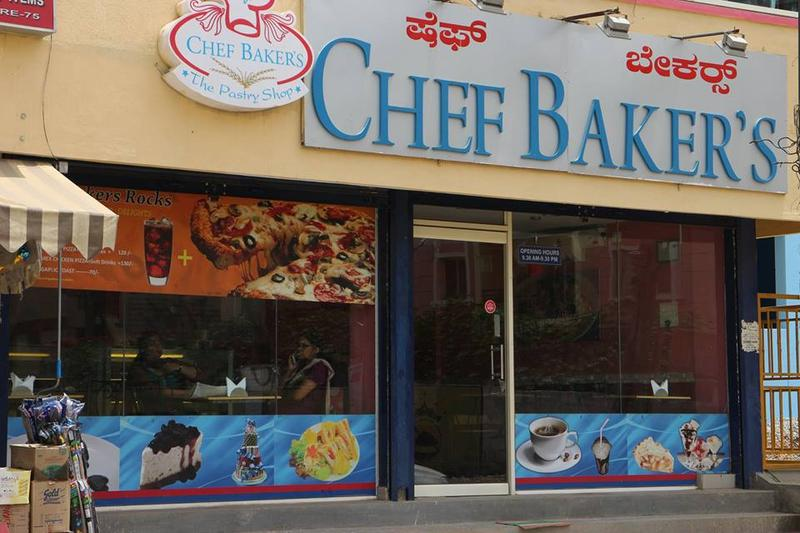 Chef Bakers Franchise Opportunity