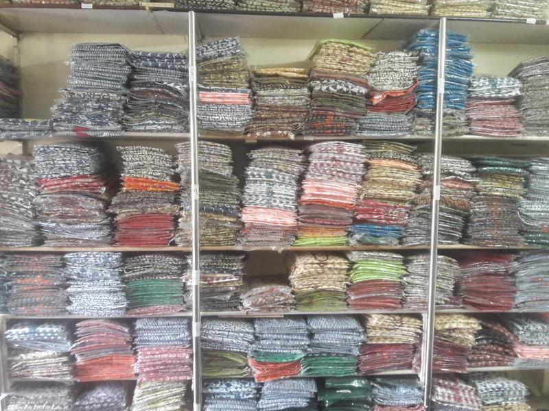 Women's Apparel Store Investment Opportunity in Jaipur, India