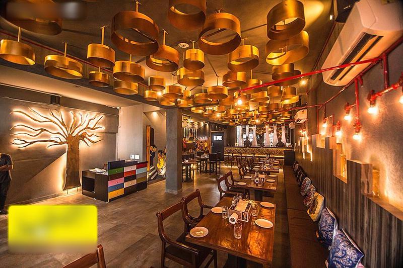Restaurant for sale in jaipur india seeking inr lakh