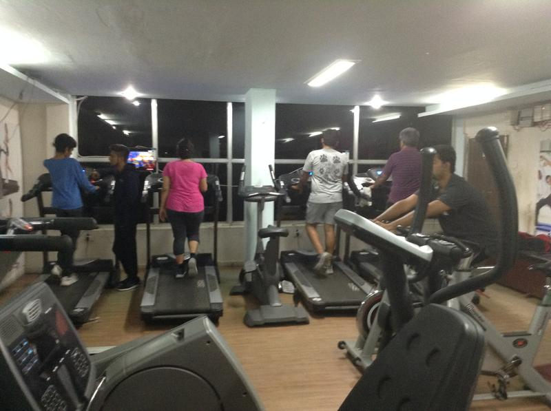 Gym for Sale in Vadodara, India