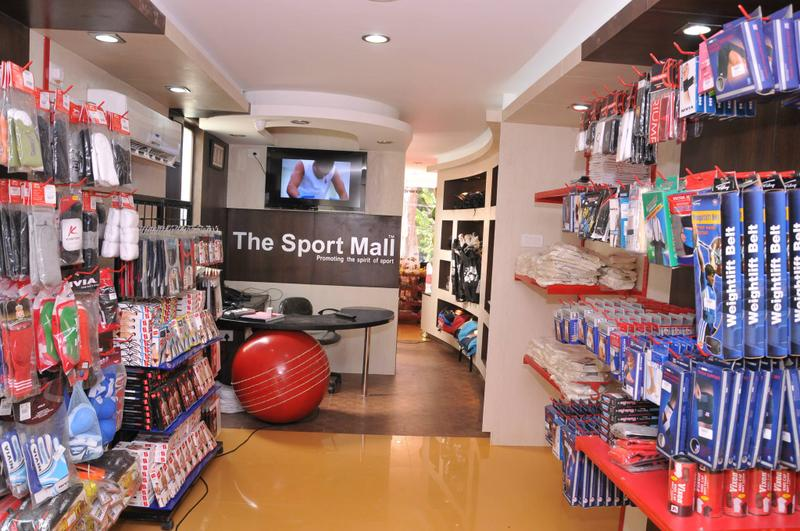 The Sport Mall Franchise Opportunity