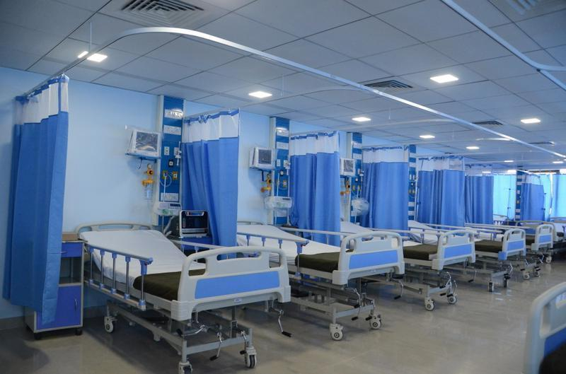 Hospital Investment Opportunity in Vasai, India