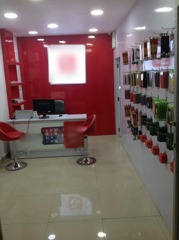 Profitable Mobile Shop For Sale In Bhopal India