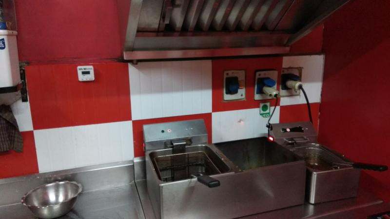 Fast Food Restaurant for Sale in Bangalore, India