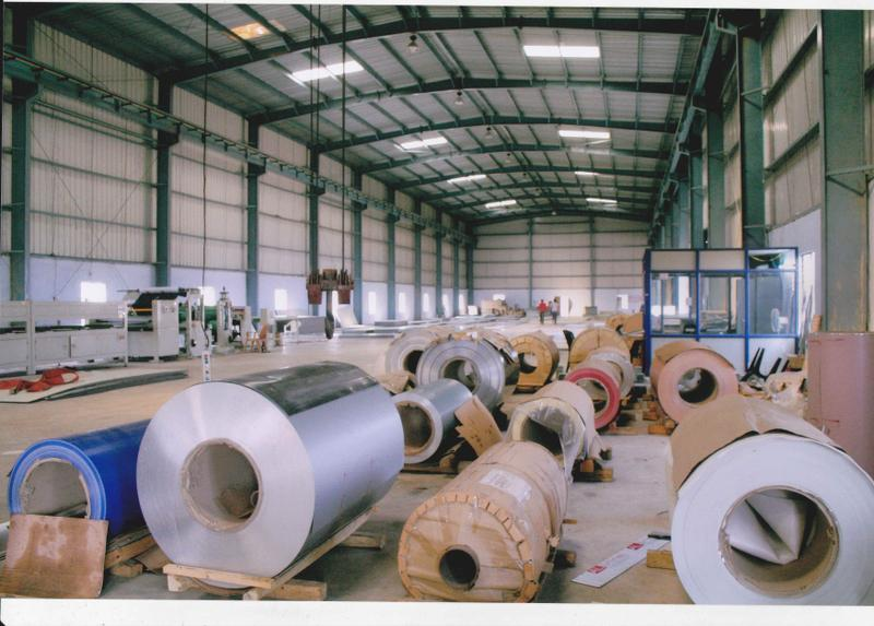 Aluminium Wholesalers Company Investment Opportunity in Hyderabad, India