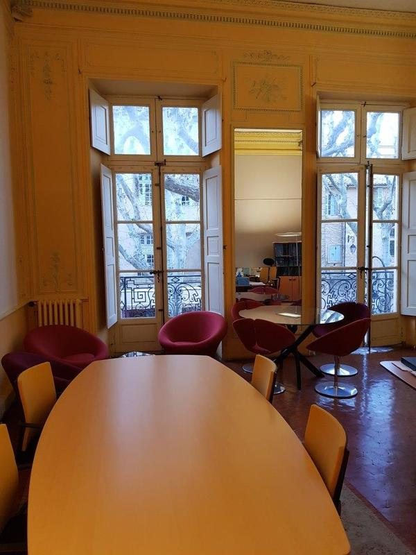 Law Firm Investment Opportunity in Aix-en-Provence, France
