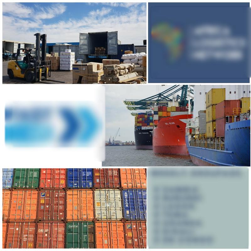 Freight Forwarding Company Seeking Loan in Dubai, United Arab Emirates