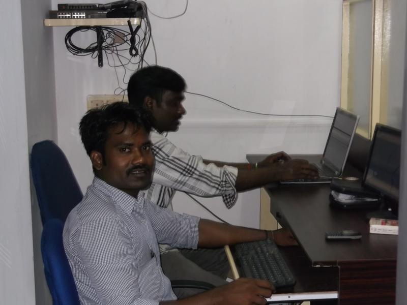 IT Infrastructure Business Investment Opportunity in Chennai, India