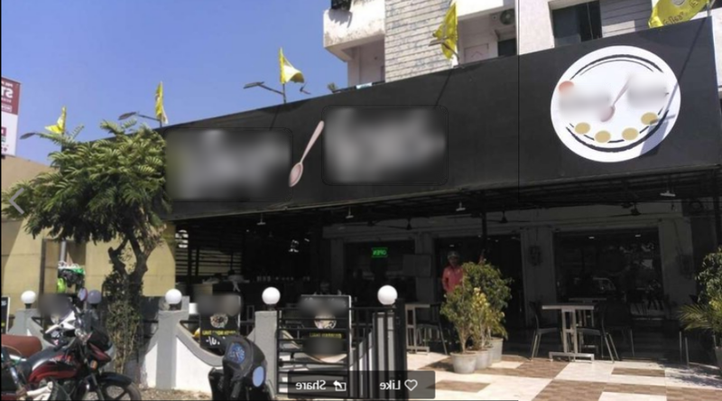 Newly Established Restaurant Investment Opportunity in Ahmedabad, India