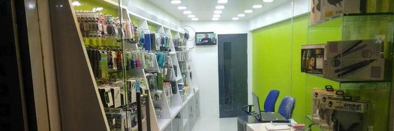 Profitable Mobile Phone Shop Investment Opportunity in Bangalore, India