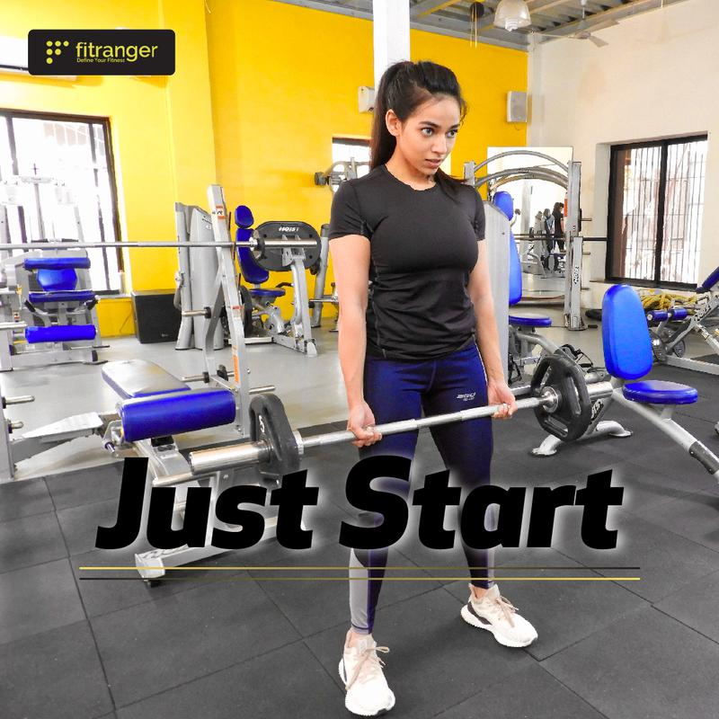 Fitranger Gym Franchise Opportunity