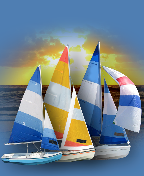 Manufacturer Of Small Fiberglass Sailboats for Sale in Fort Erie, Canada
