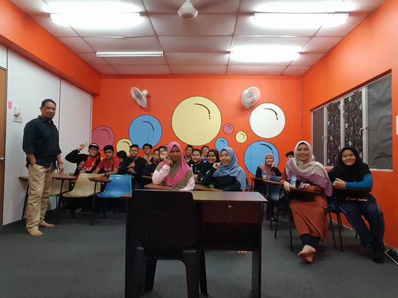 Education Support Business for Sale in Kuantan, Malaysia