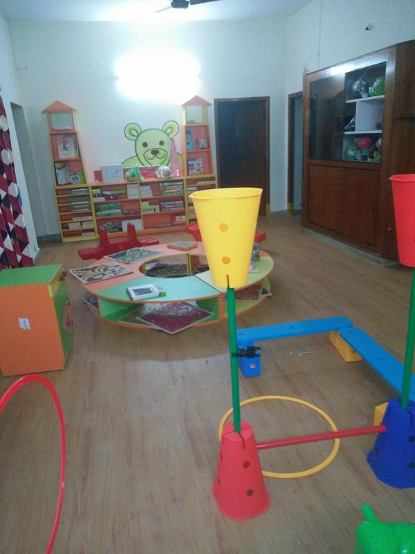 Playschool for Sale in Hyderabad, India