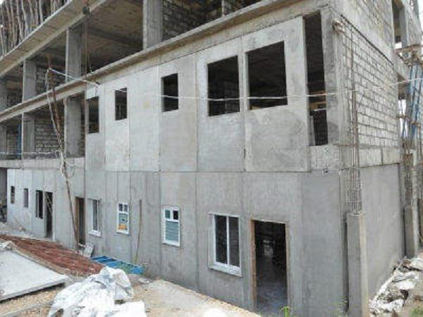 Construction Materials Business for Sale in Mysore, India