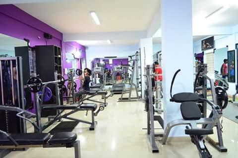 Profitable gym for sale in bangalore india seeking inr 40 lakh