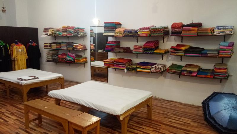 Women's Apparel Store Investment Opportunity in Asansol, India