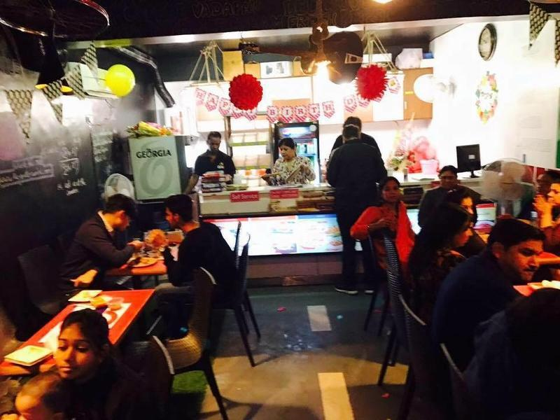 Fast food restaurant for sale in lucknow india seeking