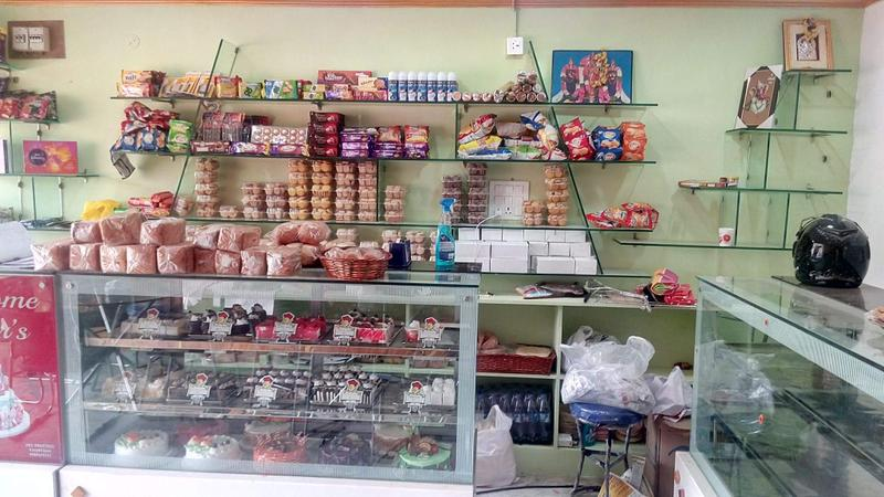 Bakery For In Hyderabad India