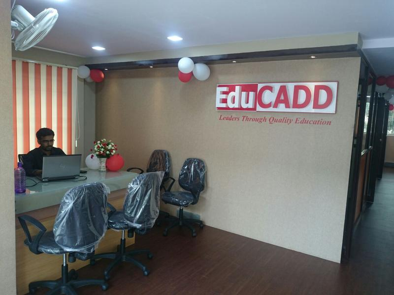 Educadd Learning Solutions Pvt.Ltd Franchise Opportunity