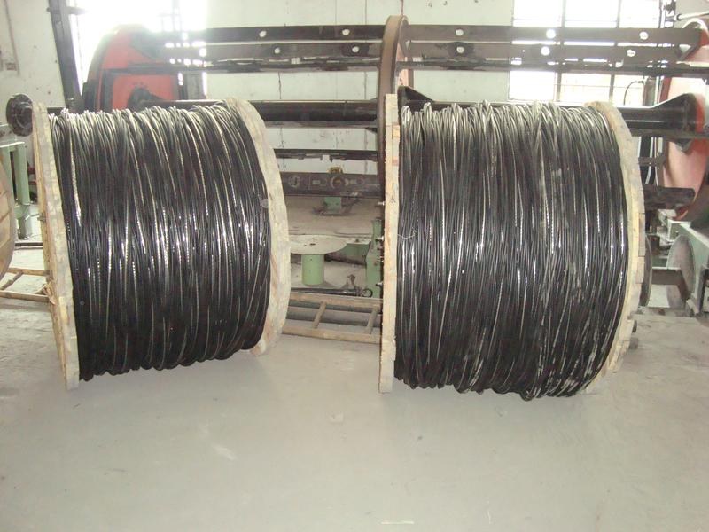 Wires and Cables Company for Sale in Raipur, India on