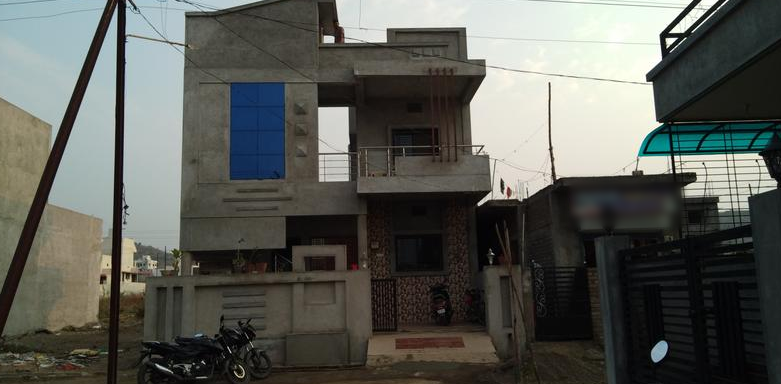 Real Estate Construction Business for Sale in Amravati, India