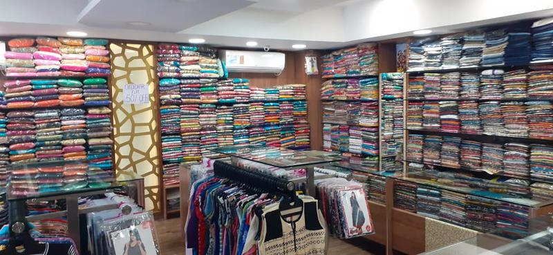 Women S Apparel Store For Sale In Coimbatore India Seeking Inr 50 Lakh