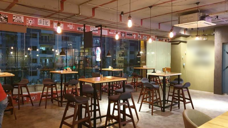 Small Cafe Investment Opportunity In Hyderabad India Seeking Inr 10 Lakh