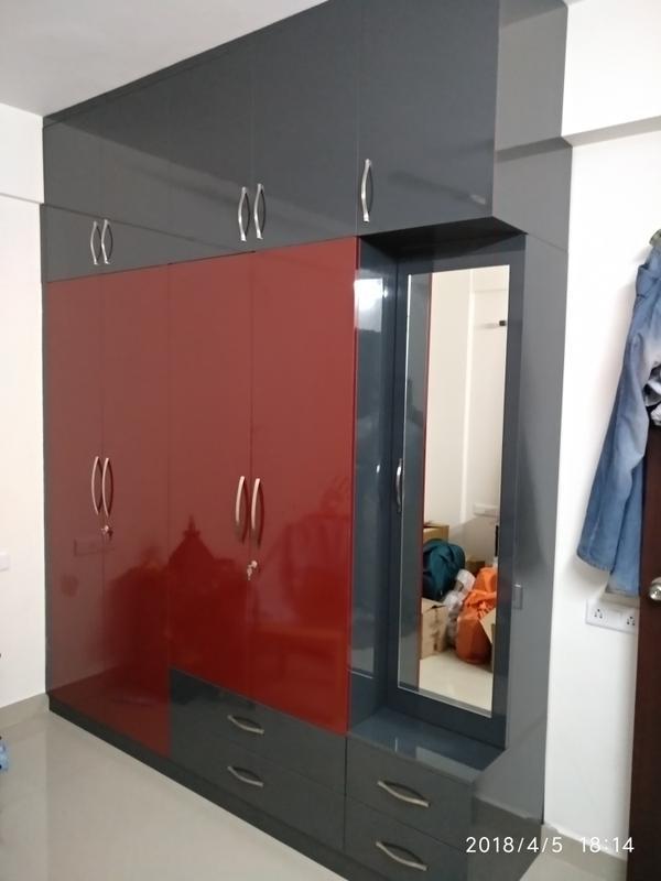 Kitchen Cabinets Business Seeking Loan In Dhule India Seeking Inr 30 Lakh