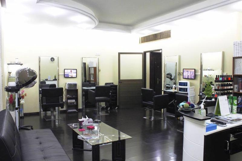 Beauty Salon for Sale in Abu Dhabi, United Arab Emirates