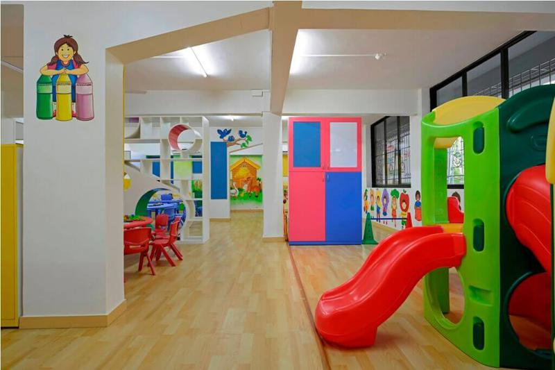 The Learning Curve Preschool And Daycare Franchise Opportunity