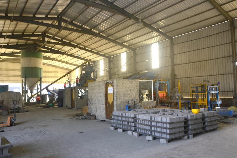 Blocks & Bricks Manufacturing Company Investment Opportunity in Howrah, India