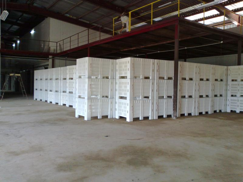Profitable Warehousing Company for Sale in Chandigarh, India