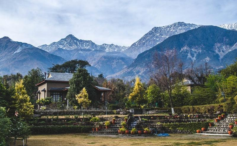 Resort for Sale in Dharamshala, India