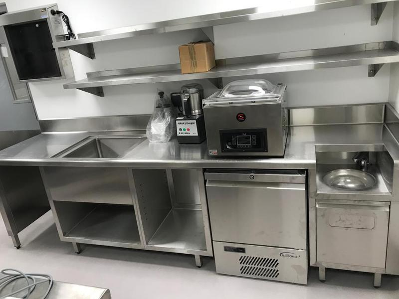 Kitchen Cabinets Company Investment Opportunity In Sharjah United Arab Emirates Seeking Aed 1 Million
