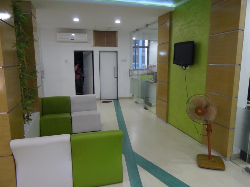 profitable dentist clinic for sale in thane india seeking inr 4 7 crore