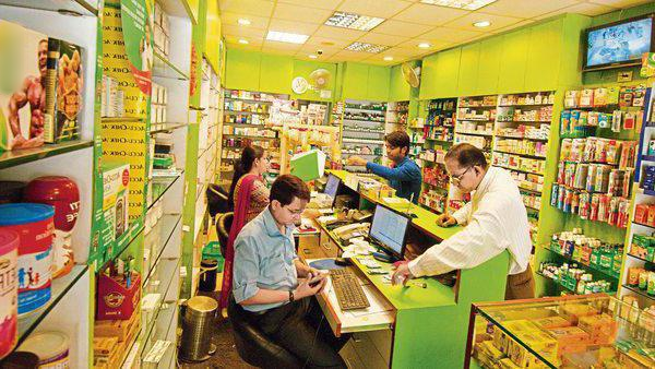 Pharmacy Investment Opportunity in Mumbai, India