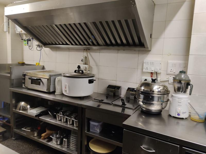 Newly Established Cloud Kitchen Investment Opportunity In Kamanhalli India Seeking Inr 5 Lakh