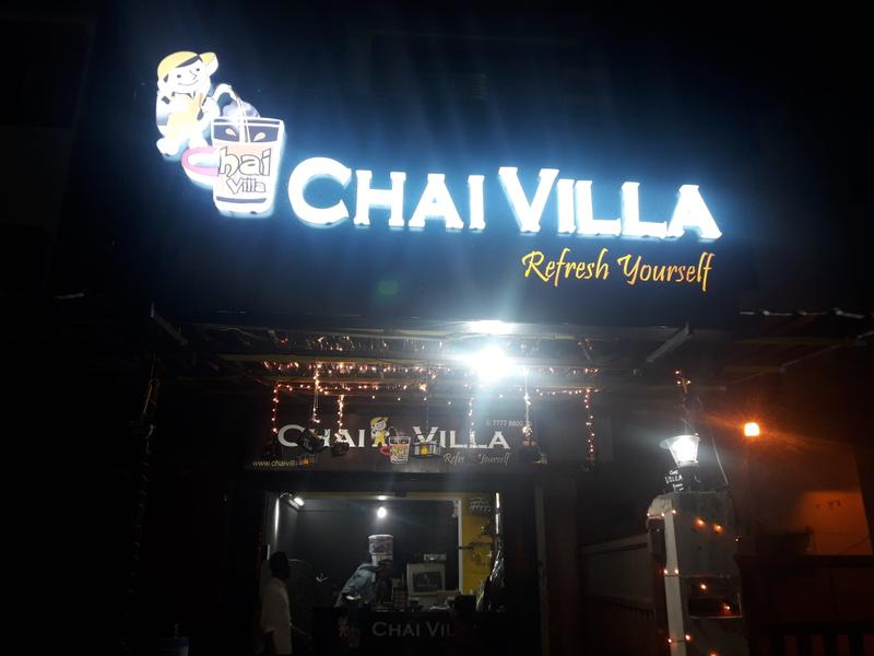Chai Villa Franchise Opportunity