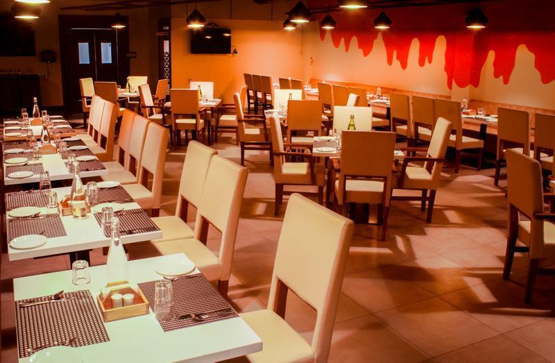 Restaurant Investment Opportunity in Bangalore, India