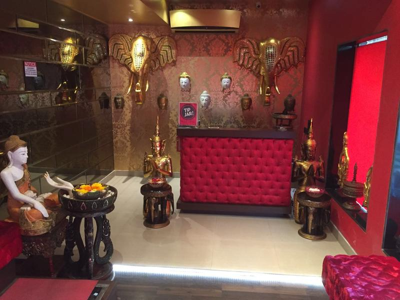 Upmarket Spa & Saloon for Sale in Gujarat, India