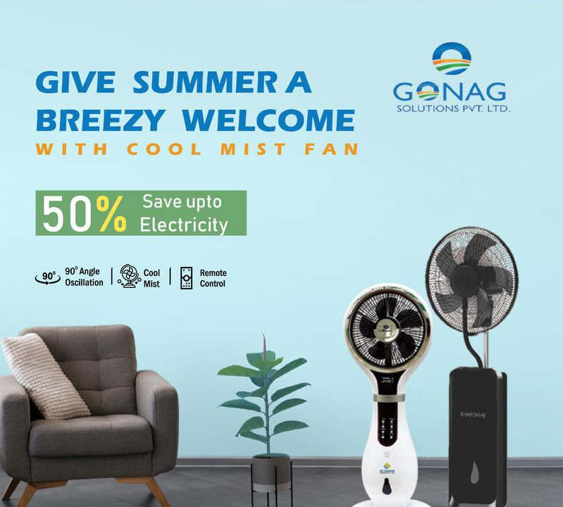 Gonag (Gonag Solution Pvt Ltd) Distributor Opportunity
