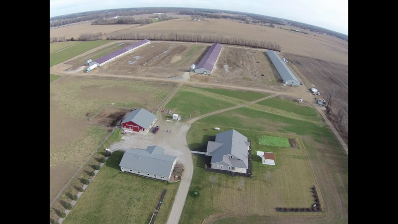Profitable Poultry Business Investment Opportunity in Elkhart, United States