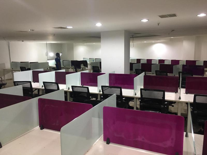 Newly Established Rented Commercial Property for Sale in Kozhikode, India