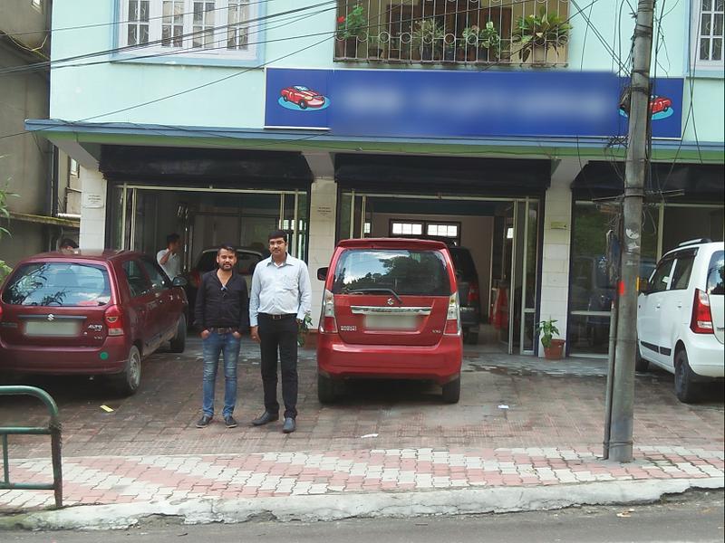 Used Cars Dealers >> Used Car Dealers Business Seeking Loan In Gangtok India