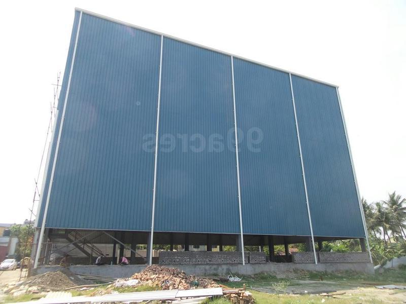 Warehouse Property Investment Opportunity in Kolkata, India