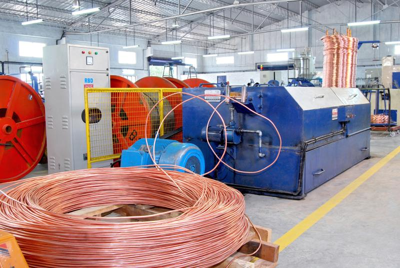 Wires and Cables Company for Sale in Coimbatore, India